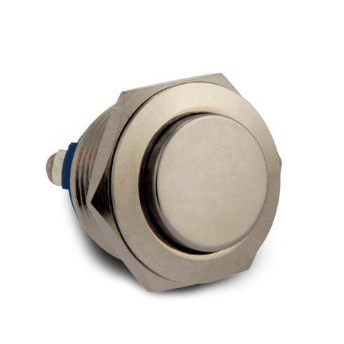 Bouton poussoir interrupteur electrique 12v 19mm pour voiture y3 ebay - Interrupteur bouton poussoir ...