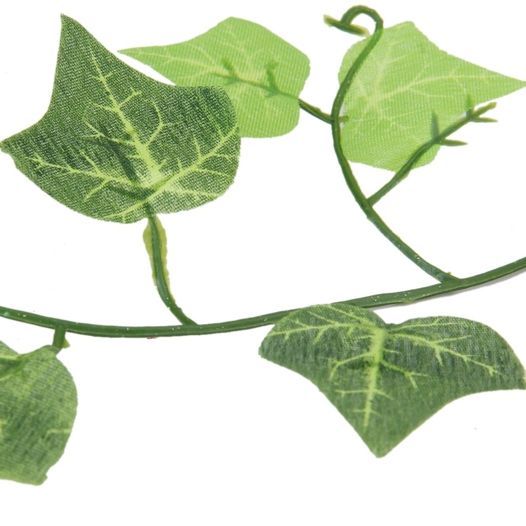 914h3 12 x kuenstliche efeu weinlaub pflanzen zu hause for Pflanzen zuhause