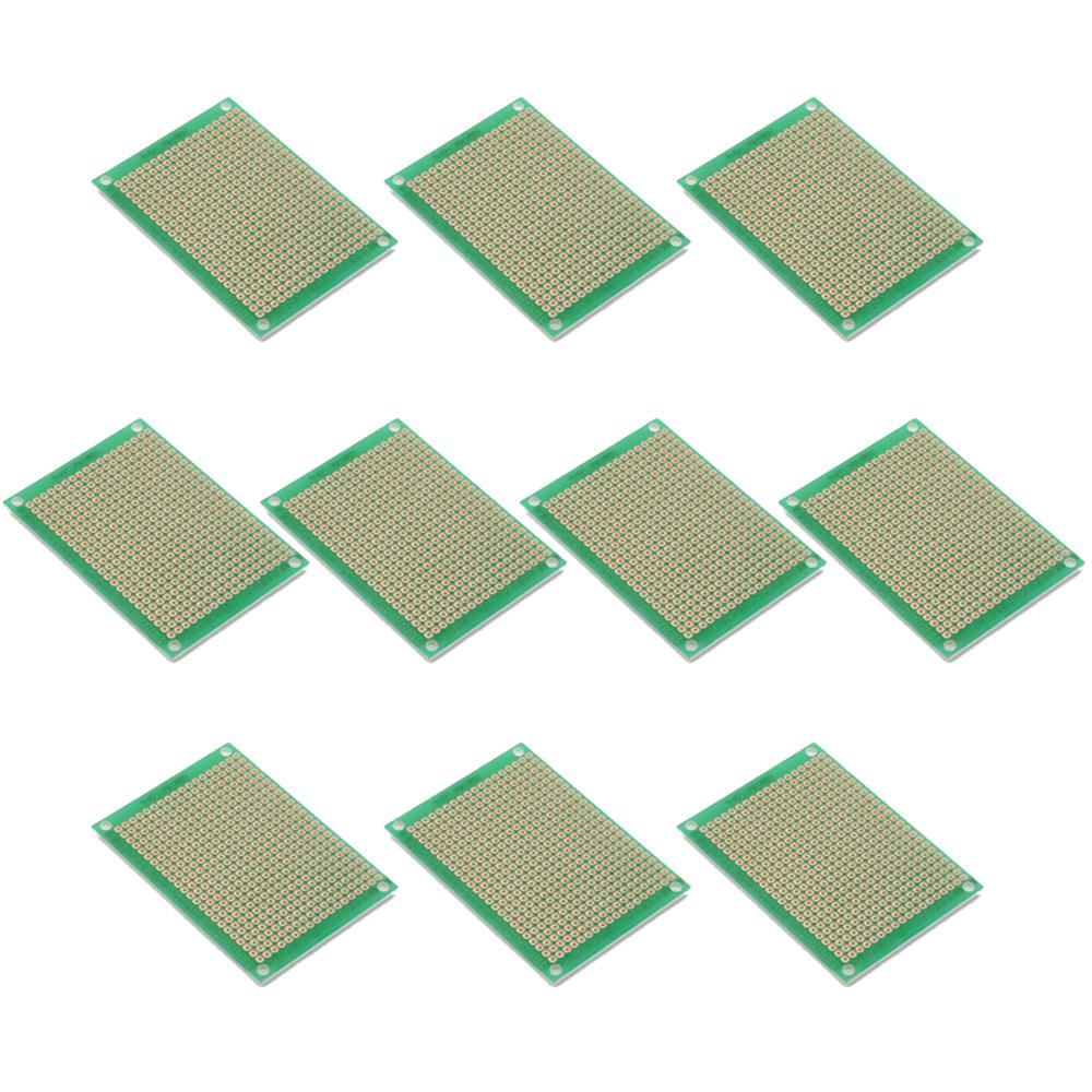 10x lochrasterplatine platinen leiterplatten Carrelage 10 x 10