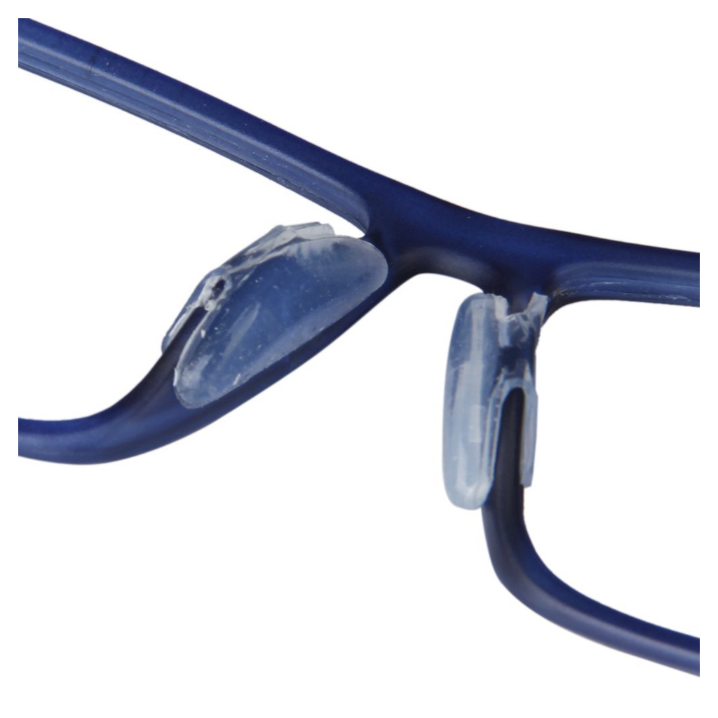 stick on eyeglasses sunglasses spectacles silicone nose