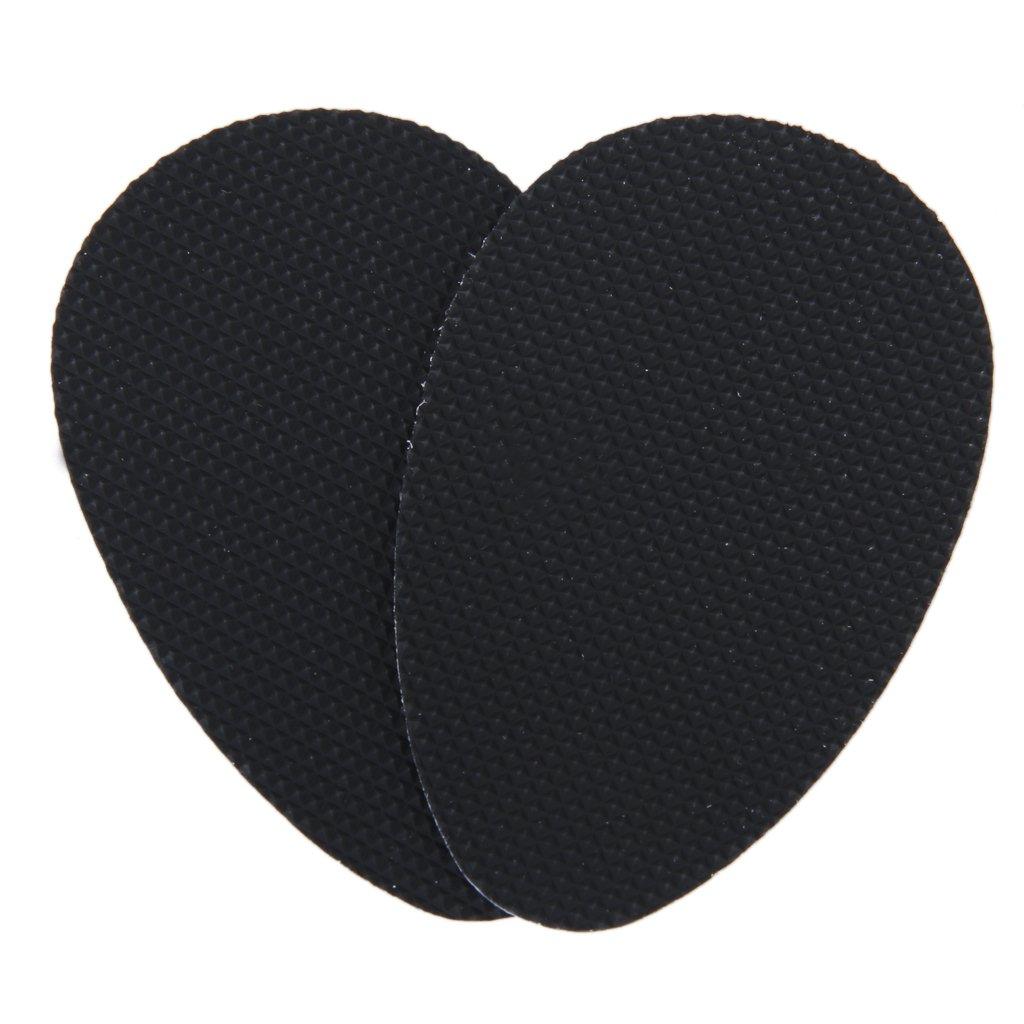 1 paar pads kissen rutschfester aussetzbar schutz fuer schuhe stiefel mit b2d9 ebay. Black Bedroom Furniture Sets. Home Design Ideas