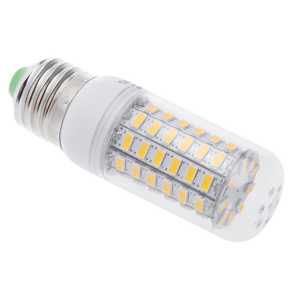 E27 5730 SMD 69 LED 15W Mais Licht Lampe Energieeinsparung 360 Grad 200-240V