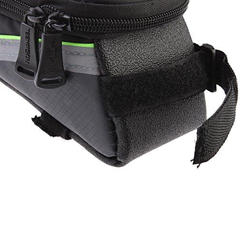 Borsa borsello anteriore porta oggetti telefonino - Porta bici smart ...