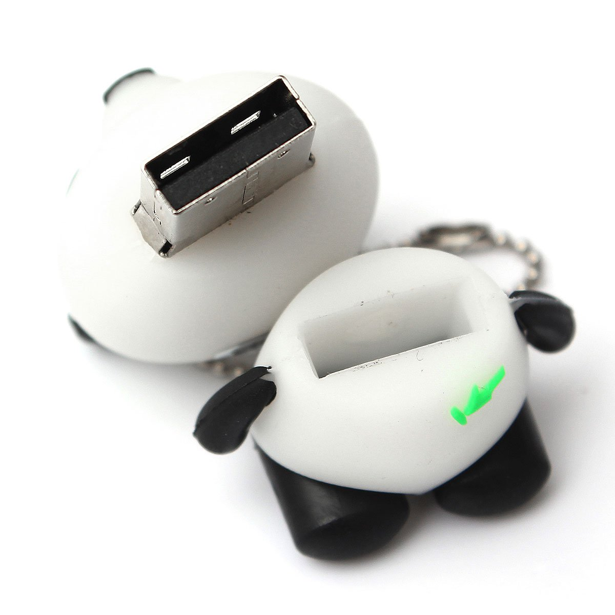 panda cartoon new cute usb flash drive pen drive memory. Black Bedroom Furniture Sets. Home Design Ideas