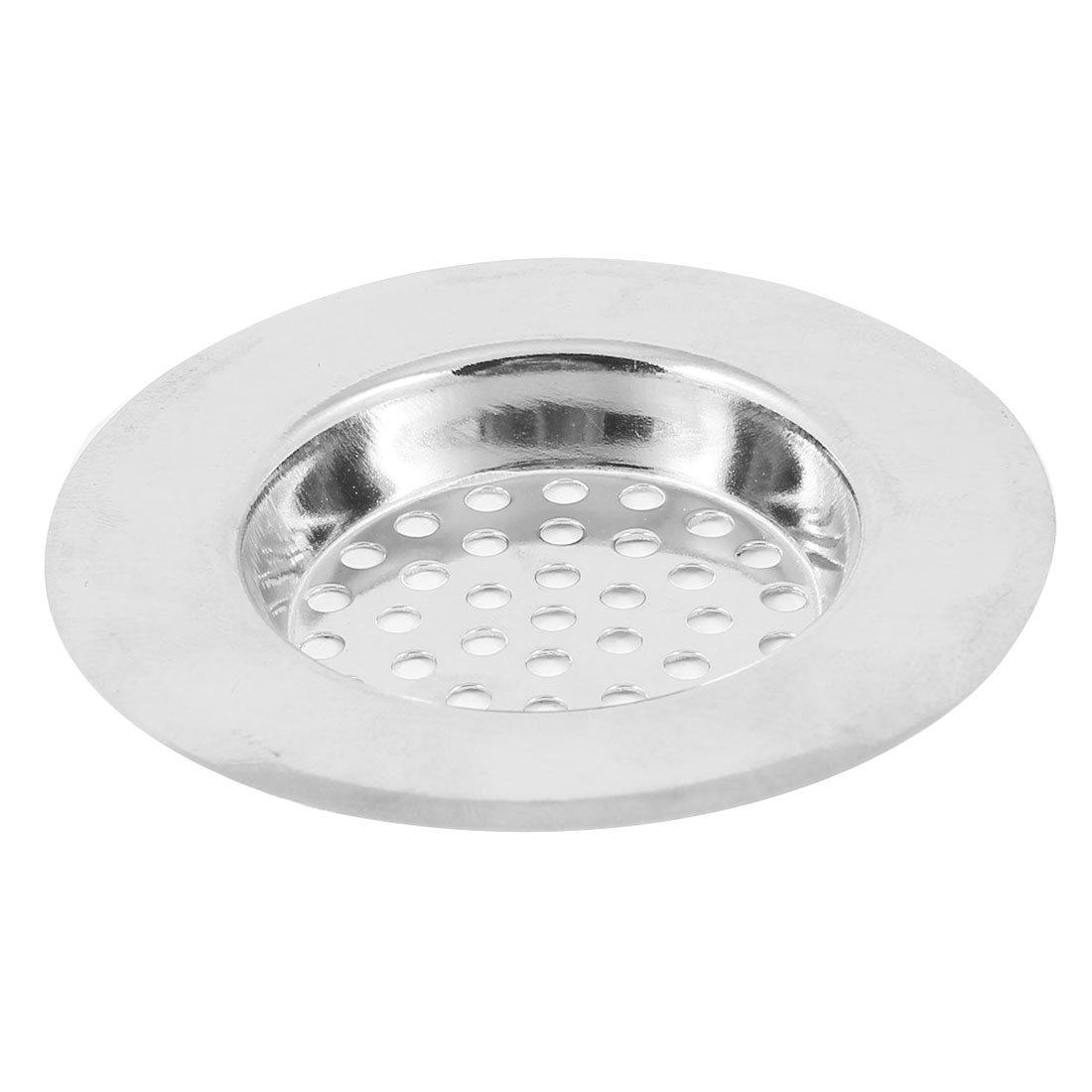7 1cm Dia Stainless Steel Water Drain Plug Sink Basin