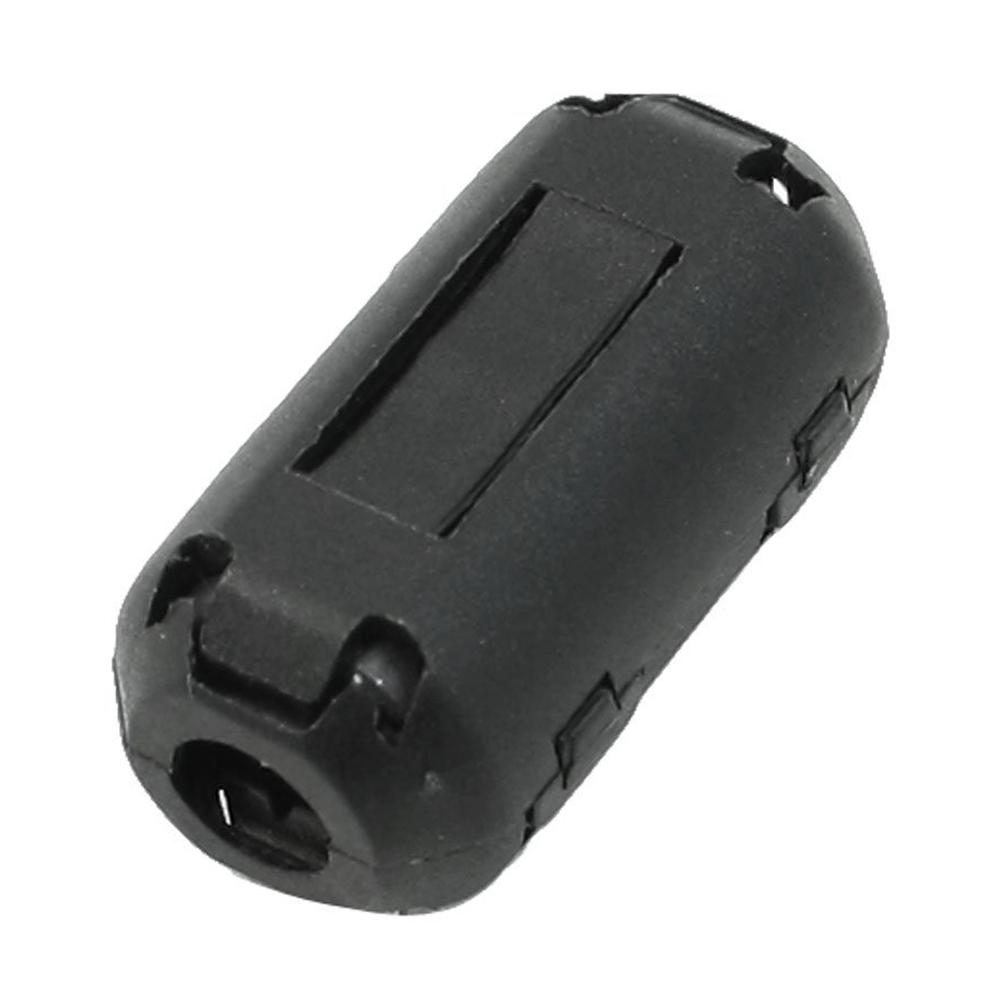 Clip-on-Design-3-5mm-Inner-Diameter-Ferrite-Filter-UF35-for-RFI-EMI-F7M9