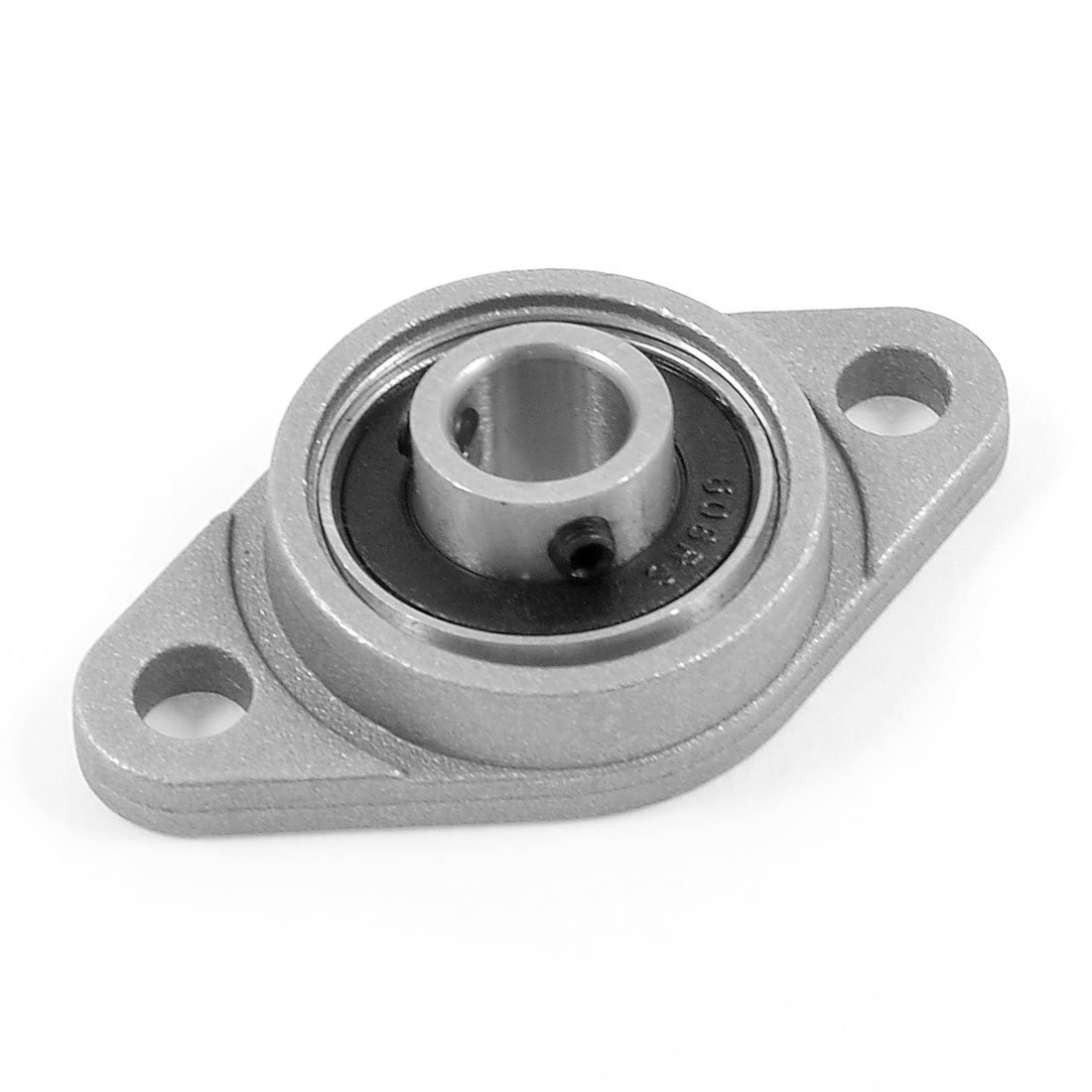 Kfl08 8mm mounted block cast housing self aligning pillow for House bearing