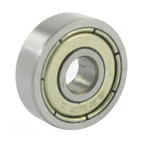 10 Pcs 625ZZ 5 x 16 x 5mm Shielded Deep Groove Radial Ball Bearing N3