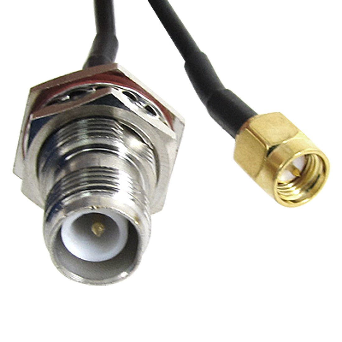 Sunny Sma Male To Rp Tnc Female Adapter Connector Rf