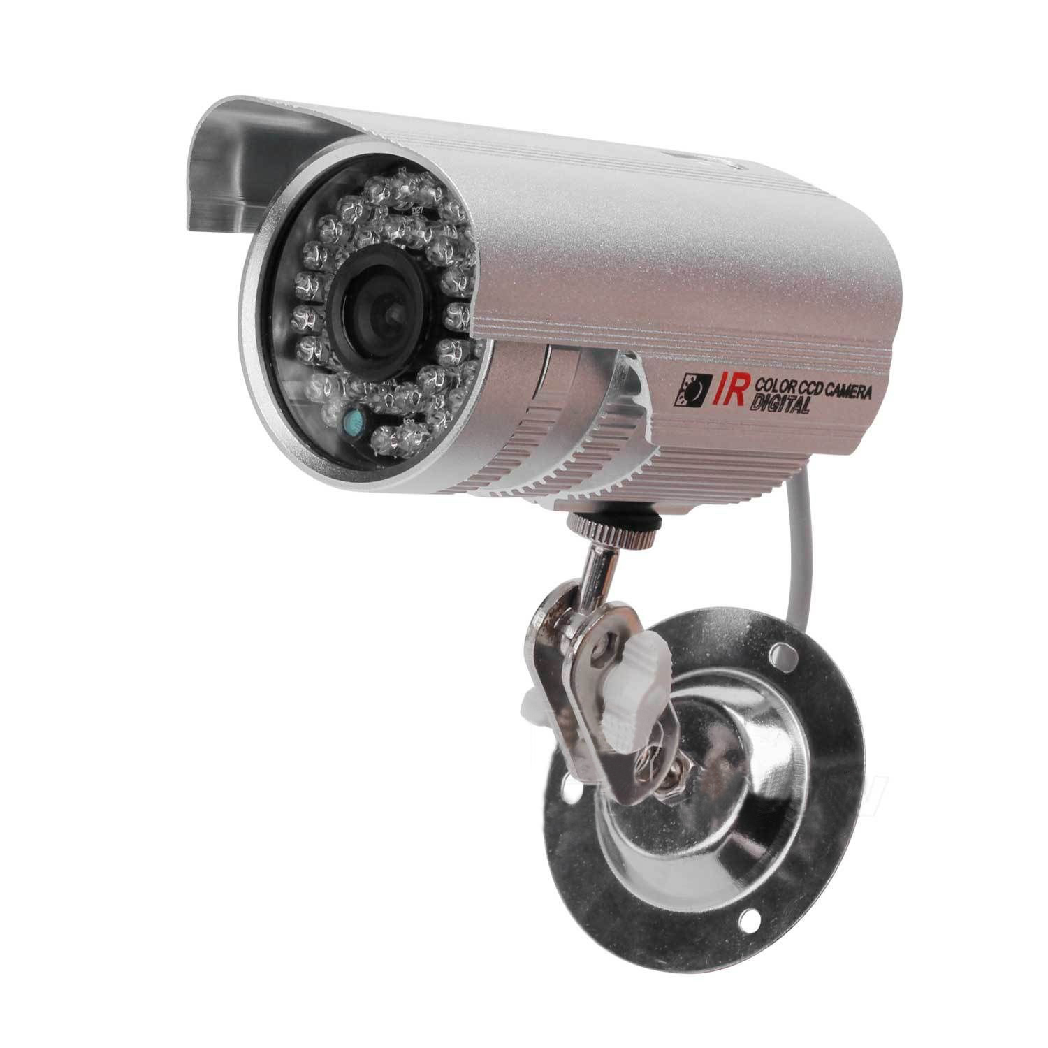 13x o917 1200tvl surveillance home security outdoor day night 36ir camera ebay - Exterior surveillance cameras for home ...