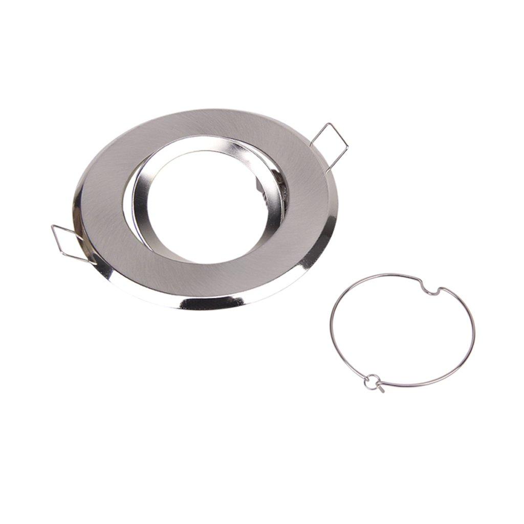 mounting bracket for recess led halogen light fixture hp ebay. Black Bedroom Furniture Sets. Home Design Ideas