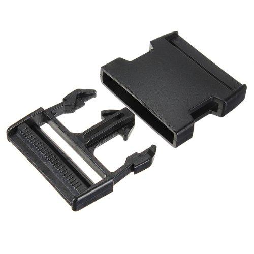 25mm-Steckschnalle-GurtschnalleStecksch-liesser-Steckverschluss-Gurtband-Sc-M1N8