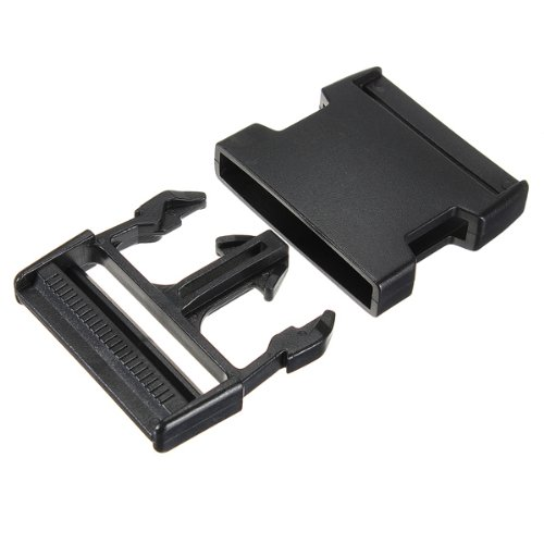 50mm-Steckschnalle-GurtschnalleStecksch-liesser-Steckverschluss-Gurtband-Sc-N8Y6
