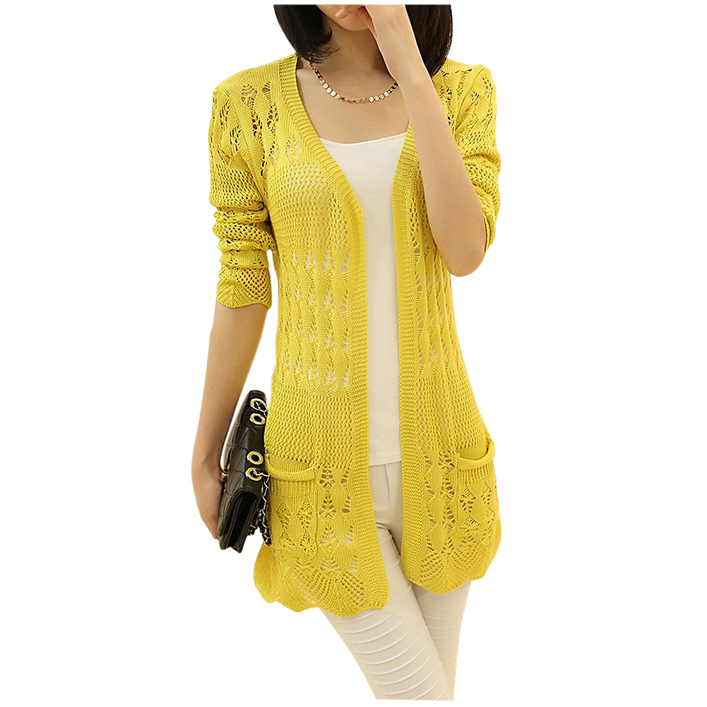Find great deals on eBay for ladies yellow cardigan. Shop with confidence.
