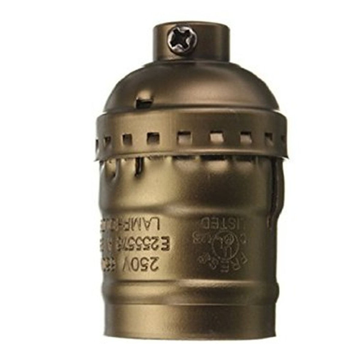 Edison Vintage Lamp Light Base socket Holder adapter E27 Bulbs -Suitable fo G2F7