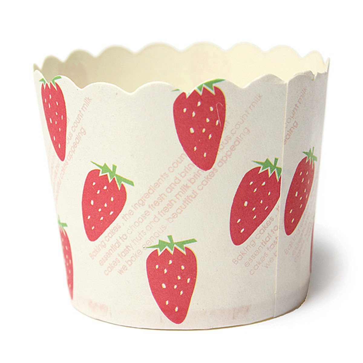 50 x cupcake paper cases liners muffin dessert baking cup for Liner diametre 4 50