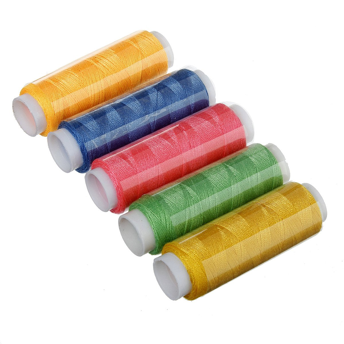 polyester thread for sewing machine