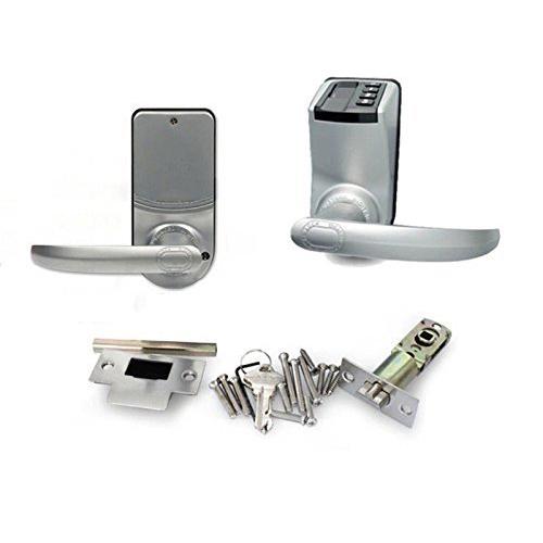 Cf615 adel keyless biometric fingerprint door lock trinity Biometric door lock