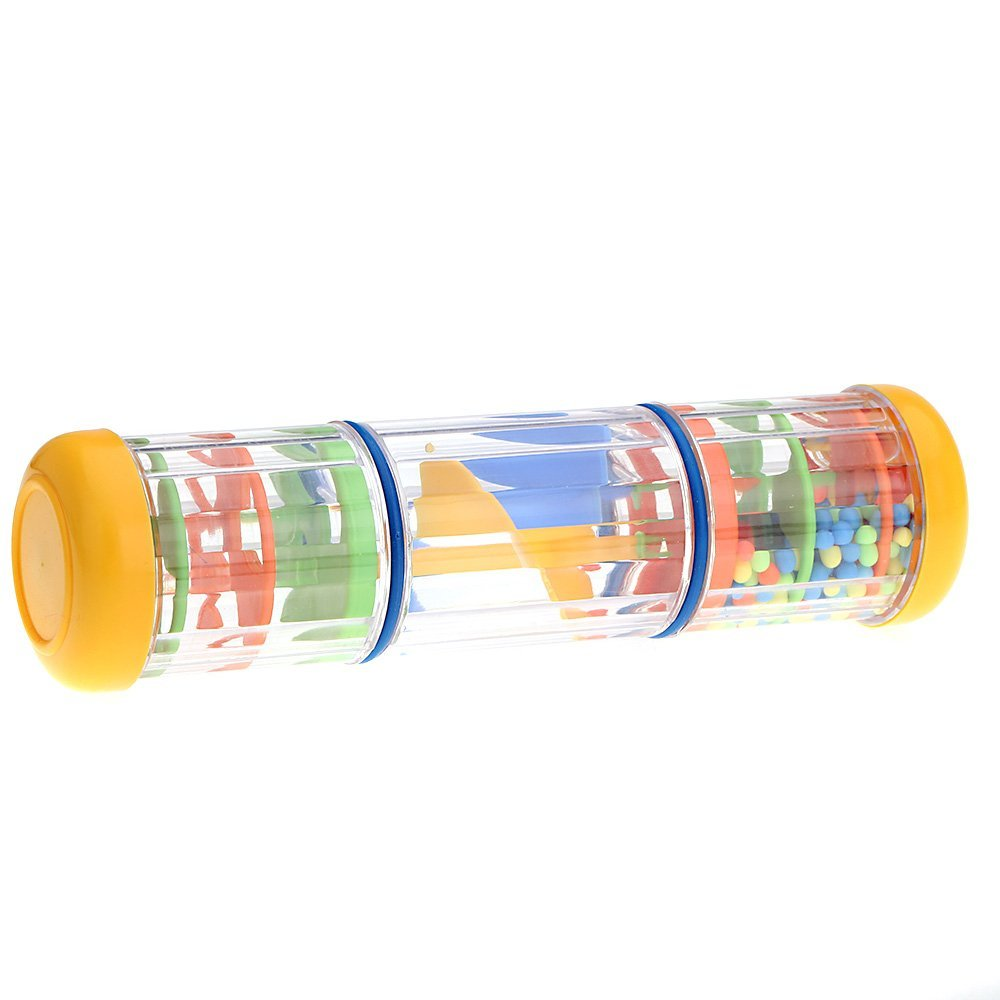 8 Quot Rainmaker Rain Stick Musical Toy For Toddler Kids Games