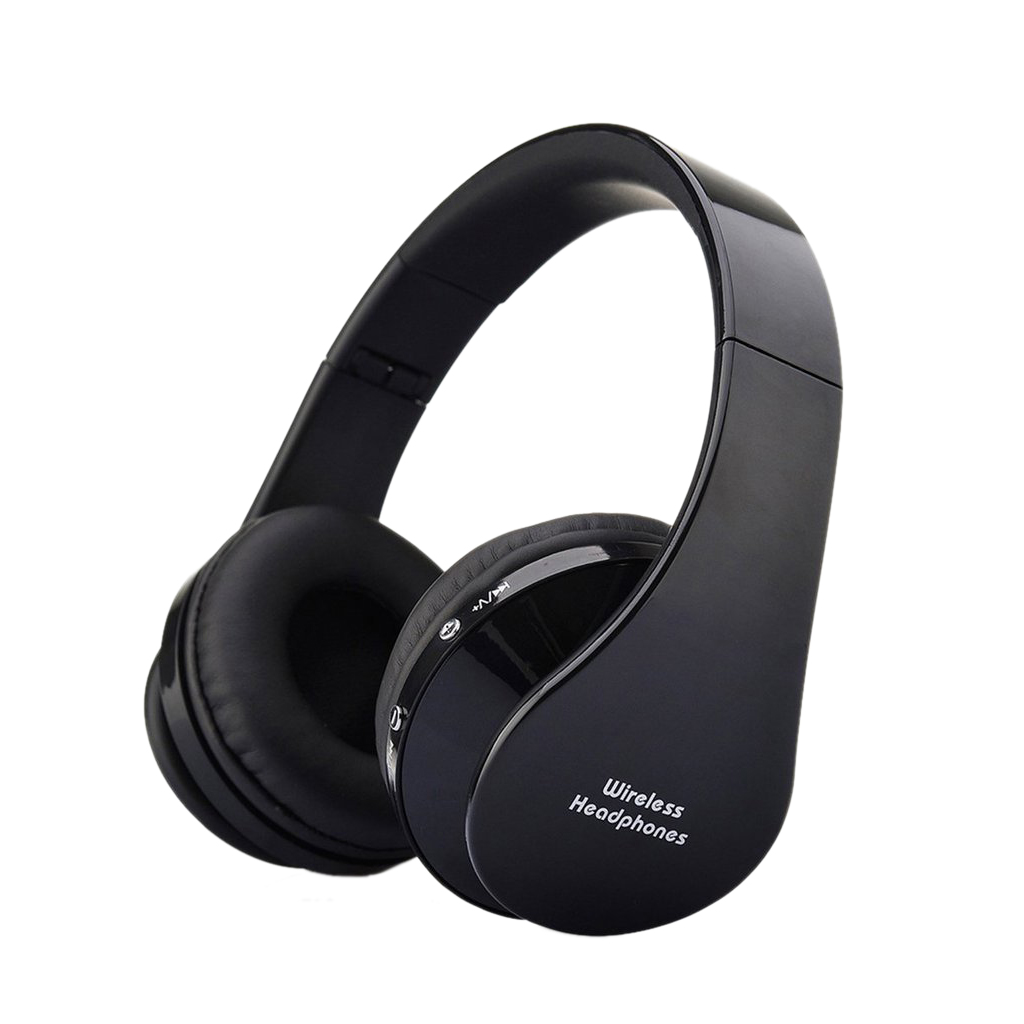 2x wireless bluetooth stereo kopfhoerer faltbarer sport. Black Bedroom Furniture Sets. Home Design Ideas
