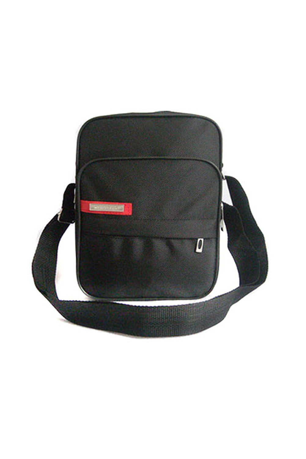 6f88a94077 Black Men s Shoulder bag Messenger Bag DT 190268128216