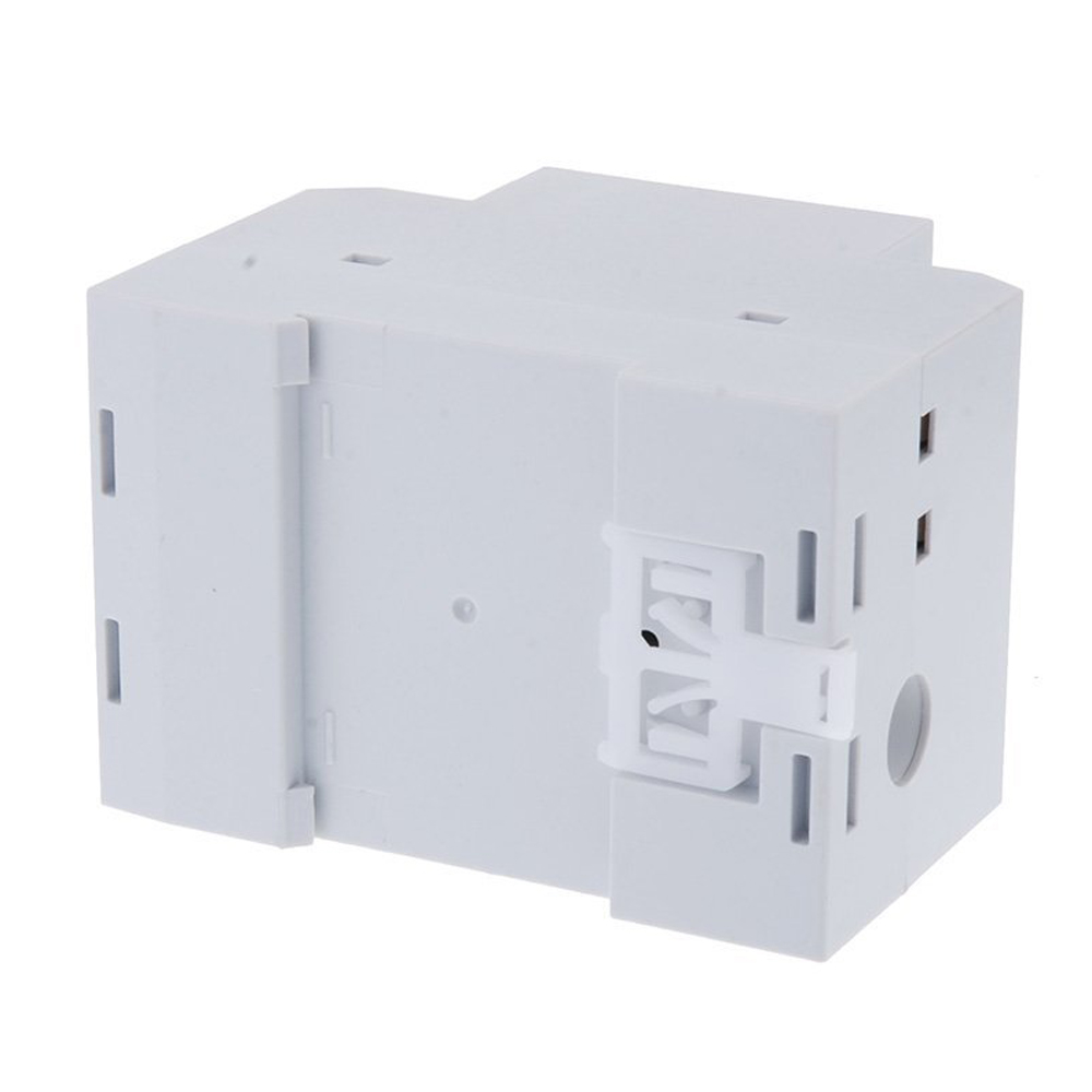h3 sodial r multifunktion digitalstrom din hutschiene versorgung anzeige voltmet ebay. Black Bedroom Furniture Sets. Home Design Ideas