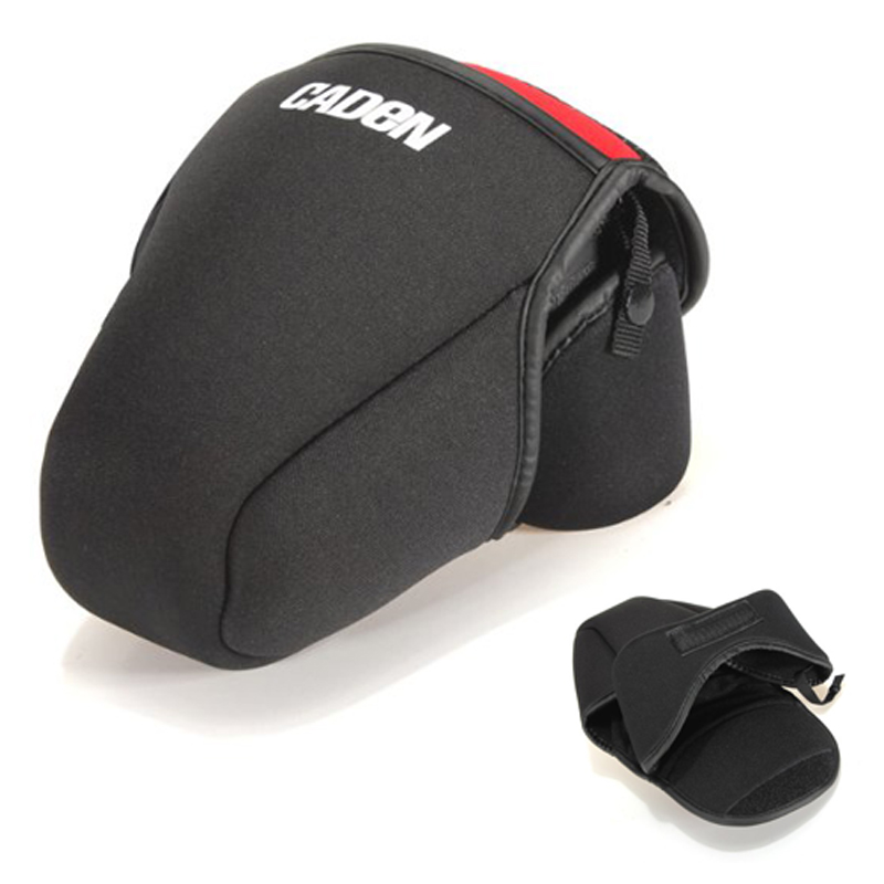 Sac housse etui appareil photo neoprene protection pour for Housse neoprene