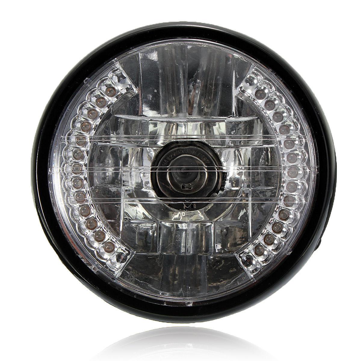 H4 Headlight Bulb Plug And Wiring