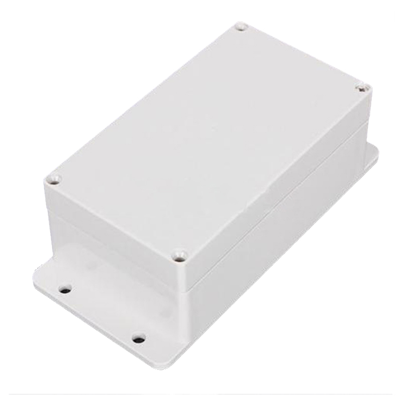158x90x64mm Plastic Electronic Project Box Enclosure Case