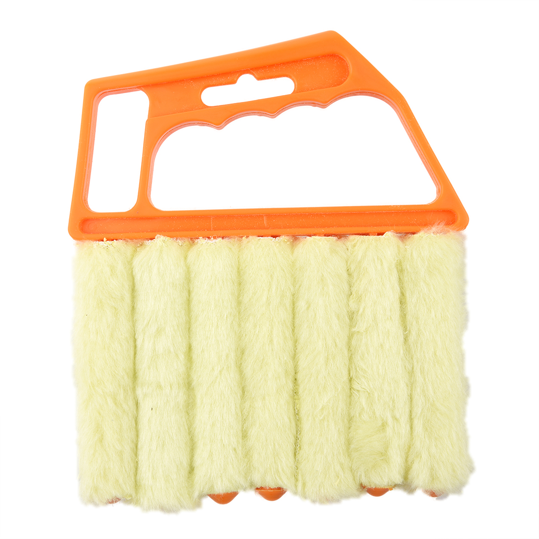 Details about Microfibre Venetian Blind Brush Window Air Conditioner Duster Dirt Cleaner K8H3
