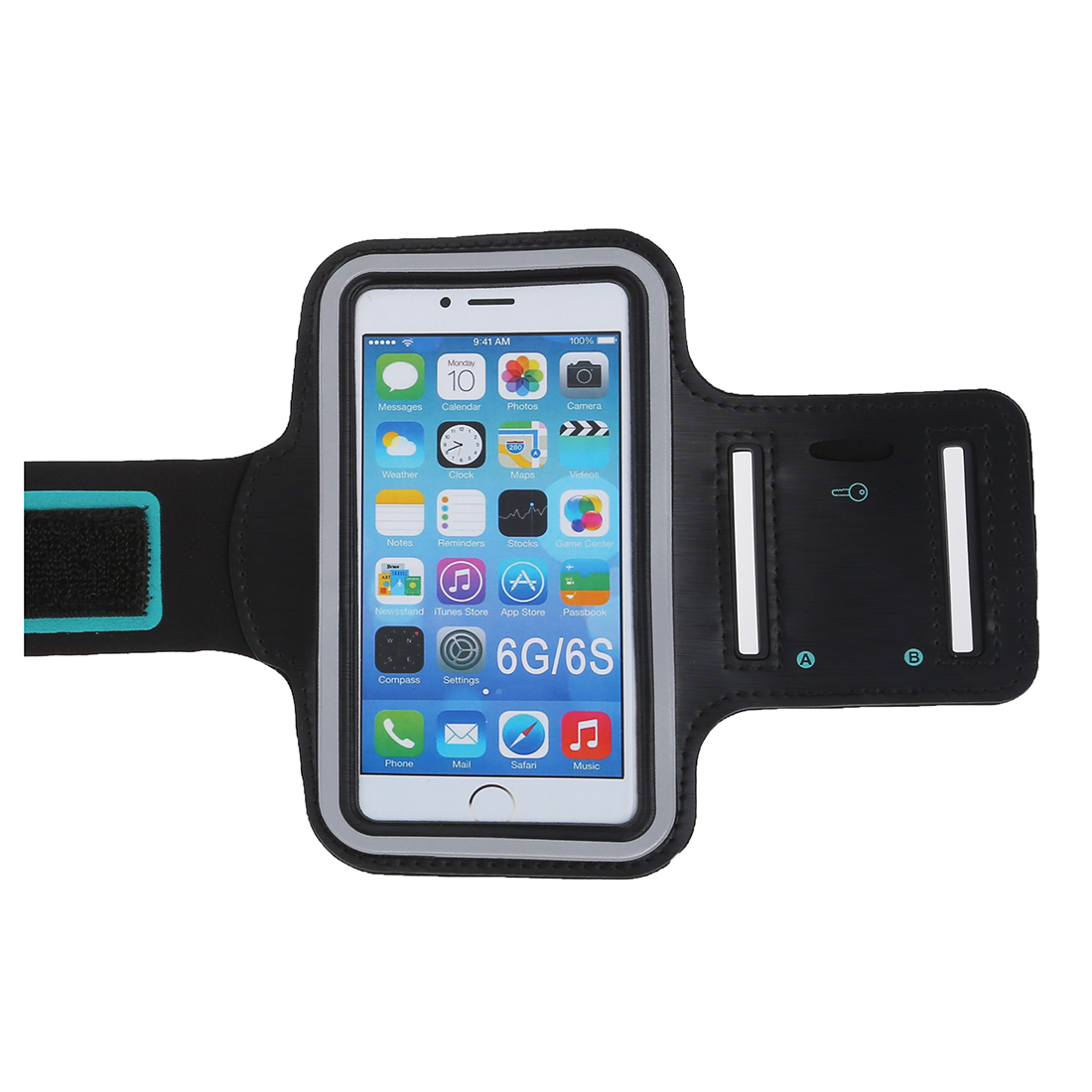 iphone holder for running iphone 6s sports armband premium running 7949