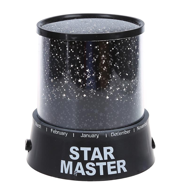 Lampara-de-Cabecera-Proyector-Noche-Estrellada-Colorido-S1E1