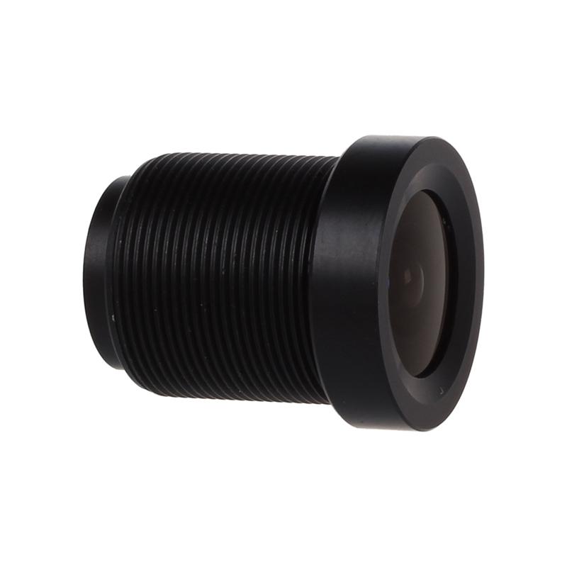 D2Y2 1//3 CCTV 2.8mm Lens Black for CCD Security Box Camera BT