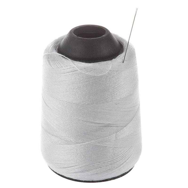 kit da viaggio cucito in borsellino pratico vari accessori ago rocchetti spilli