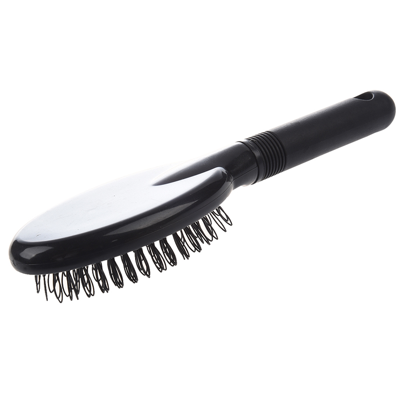 Womens Hair Extension Hairbrush Loop For Silicone Micro Ring Fusion