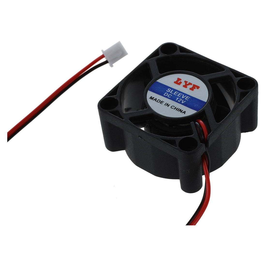 20 Axial Fan : Mm blade brushless dc v axial cooling