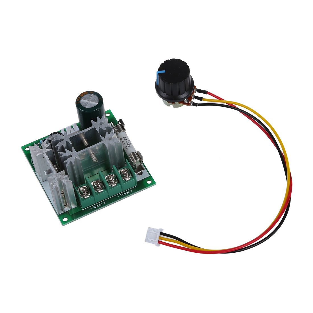 10a pwm volt regulator controllers speed dc motor speed for Motor speed control pwm