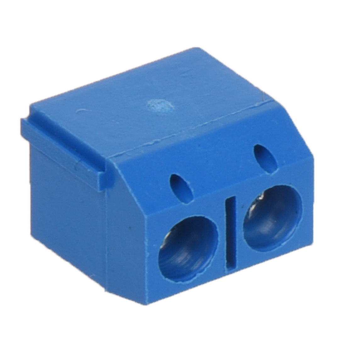 5 Pcs 2p 5mm Pitch Pcb Screw Terminal Block Connector Pk 50pcs 2pins Printed Circuit Board Terminals Us Total Size 10 X 8 14mm 04 03 06 Lwh Color Blue Weight 8g Package Content