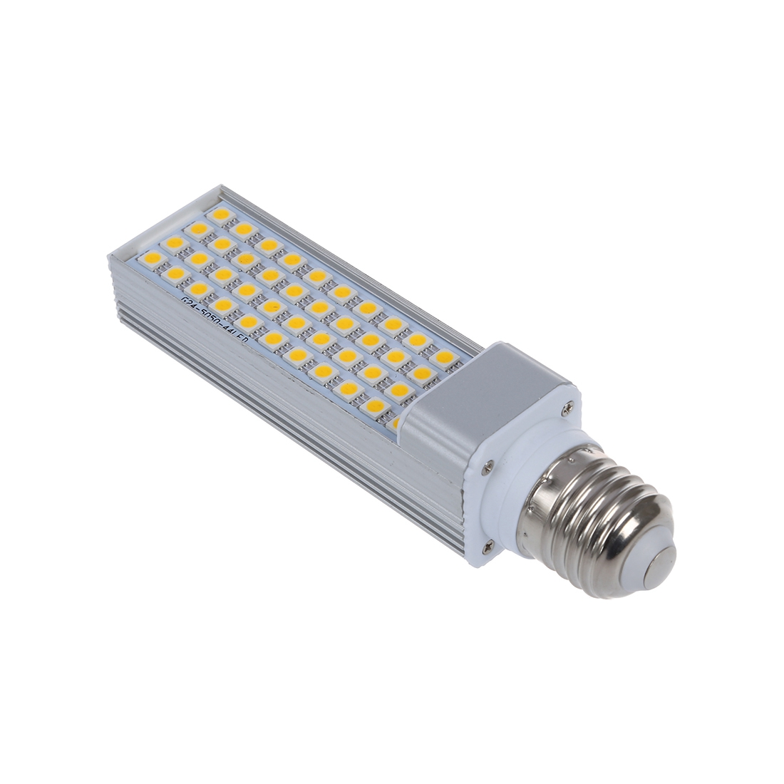e27 44 smd 5050 led 11w warmweiss energiesparlampe spot licht lampe 85 265v a1 ebay. Black Bedroom Furniture Sets. Home Design Ideas