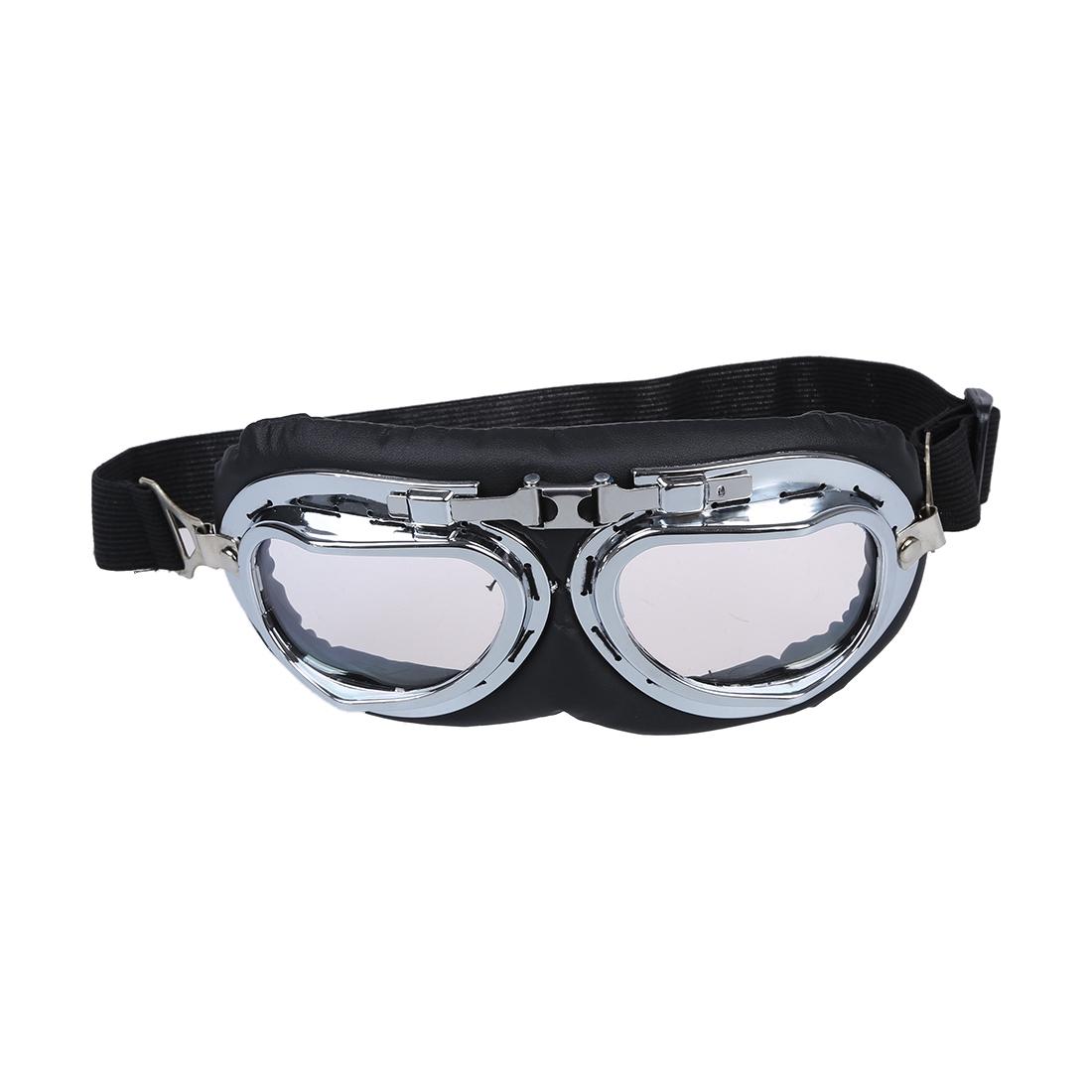 casque de moto avec lunettes de style allemand de seconde guerre mondiale wt ebay. Black Bedroom Furniture Sets. Home Design Ideas