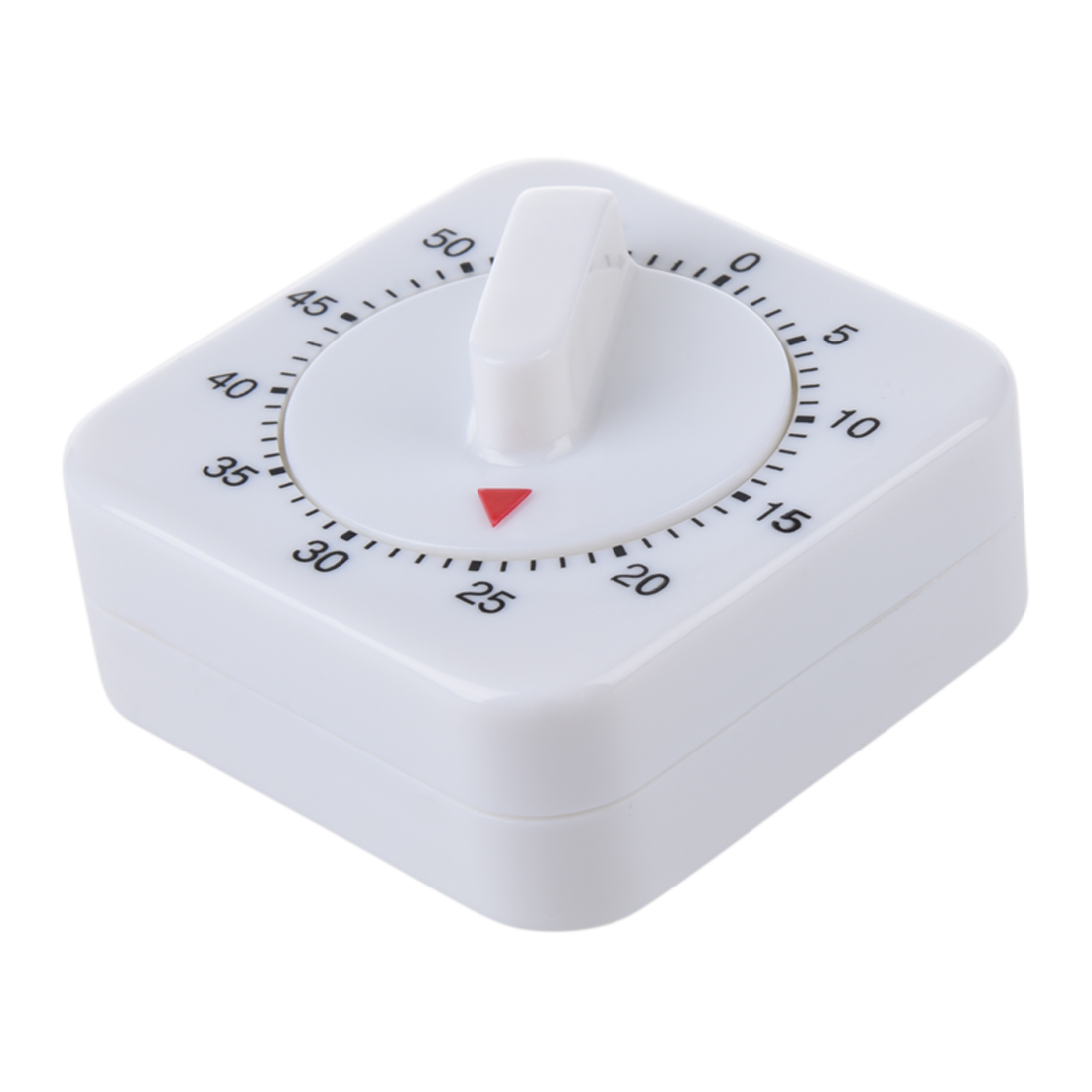 Details about Mechanical Kitchen Cooking Desktop Game Countdown Timer Stop  Alarm Clock AD