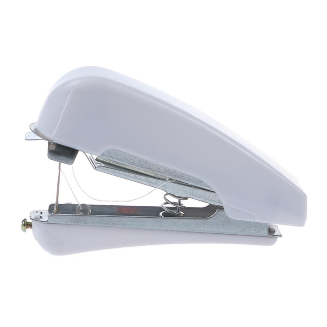 Mini macchina da cucire portatile a mano senza fili nuovo for Macchina da cucire mini portatile
