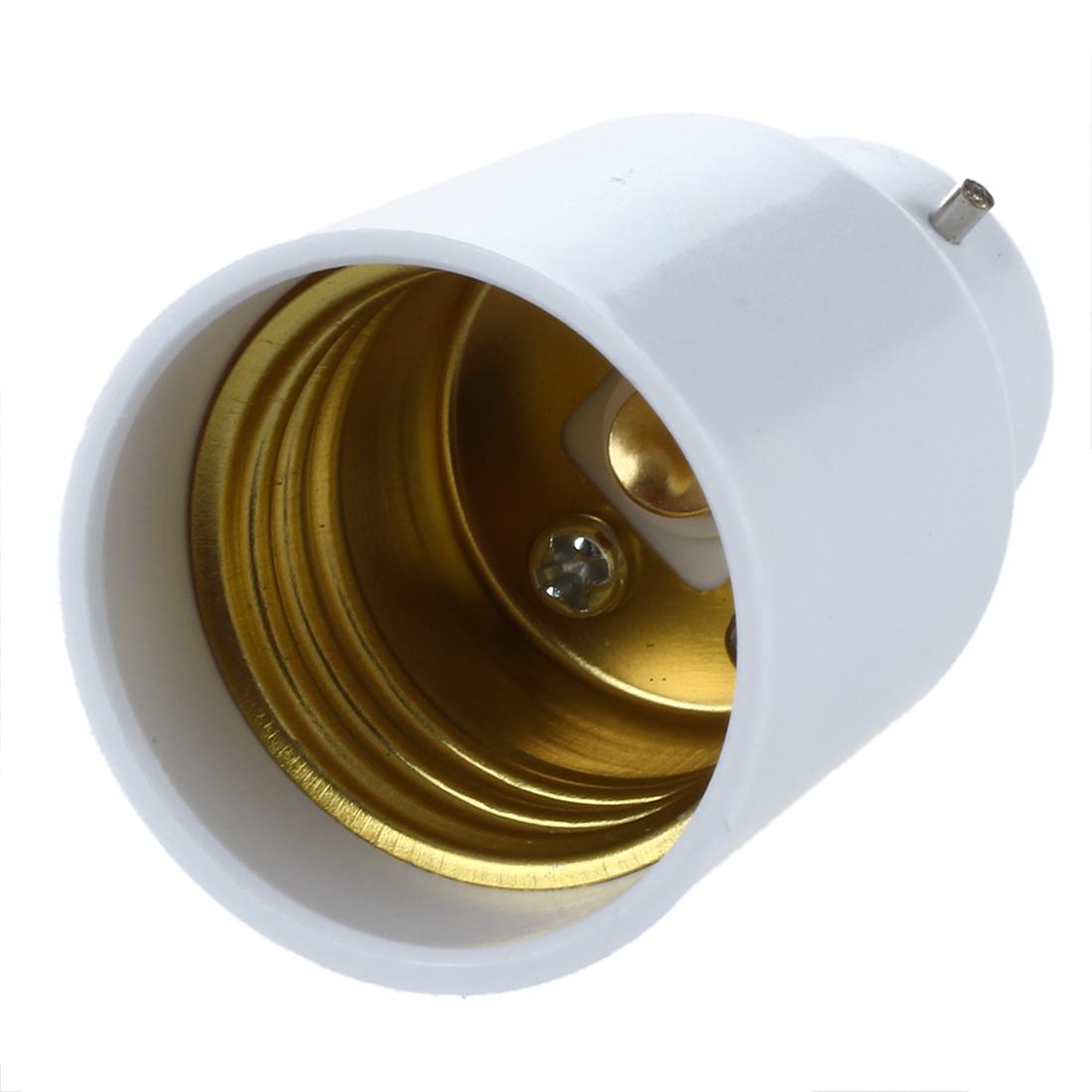 2x vis e27 a culot a baionnette b22 ampoule lampe. Black Bedroom Furniture Sets. Home Design Ideas
