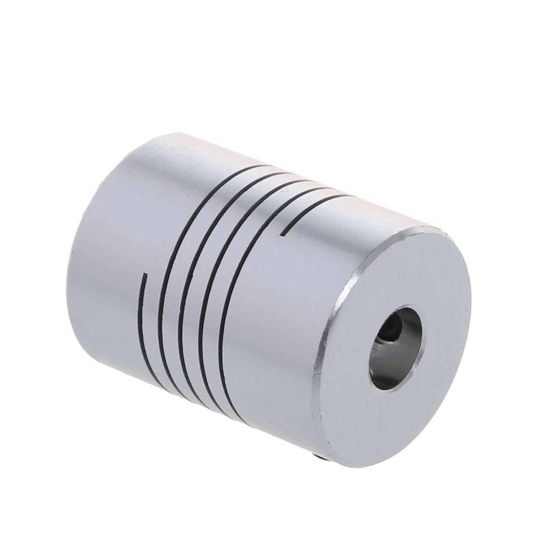 B3 stepper motor flexible shaft coupling coupler for Stepper motor shaft coupling coupler