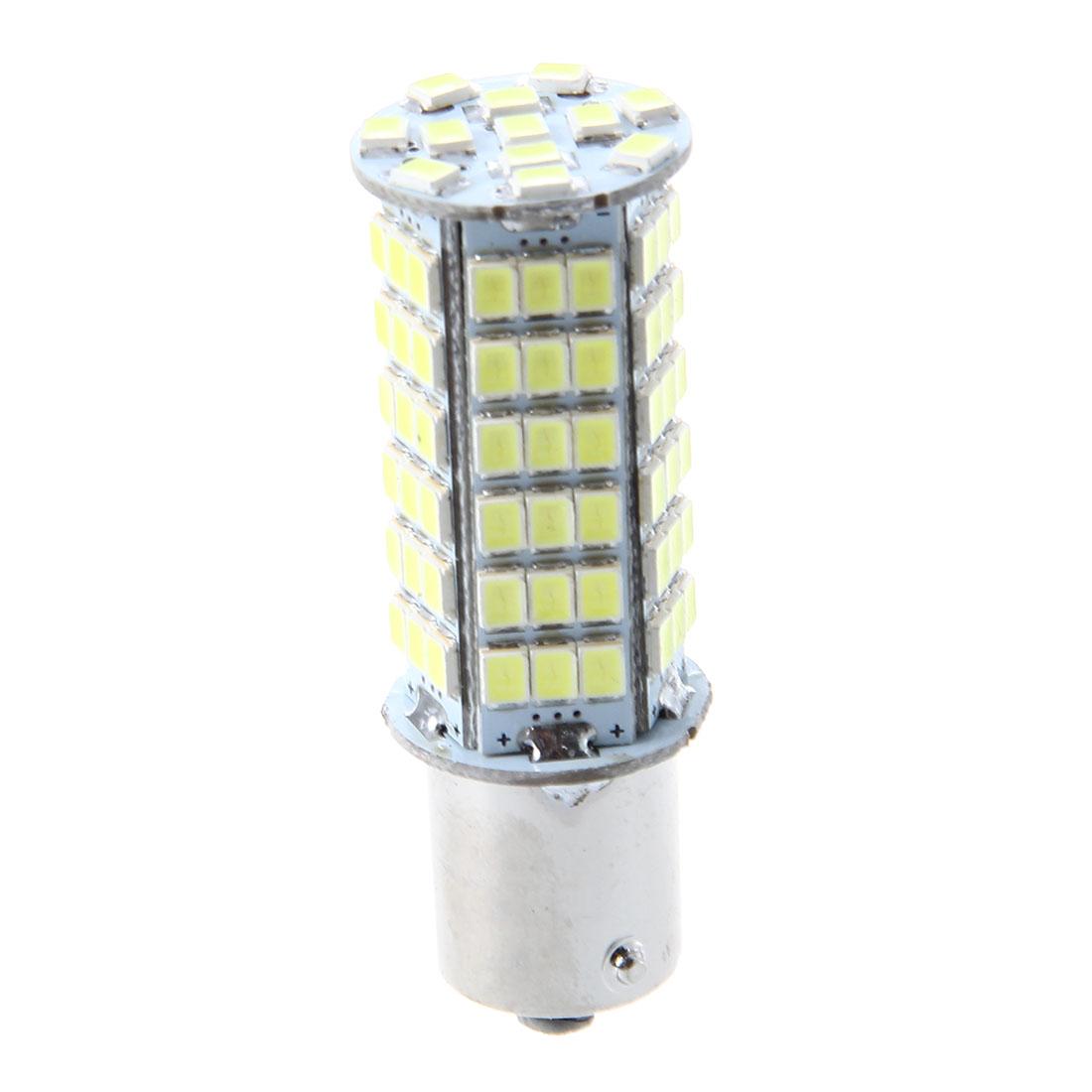 2 1157 102 smd led lampe ampoule blanche pour voiture wt for Ampoule pour lampe a lave