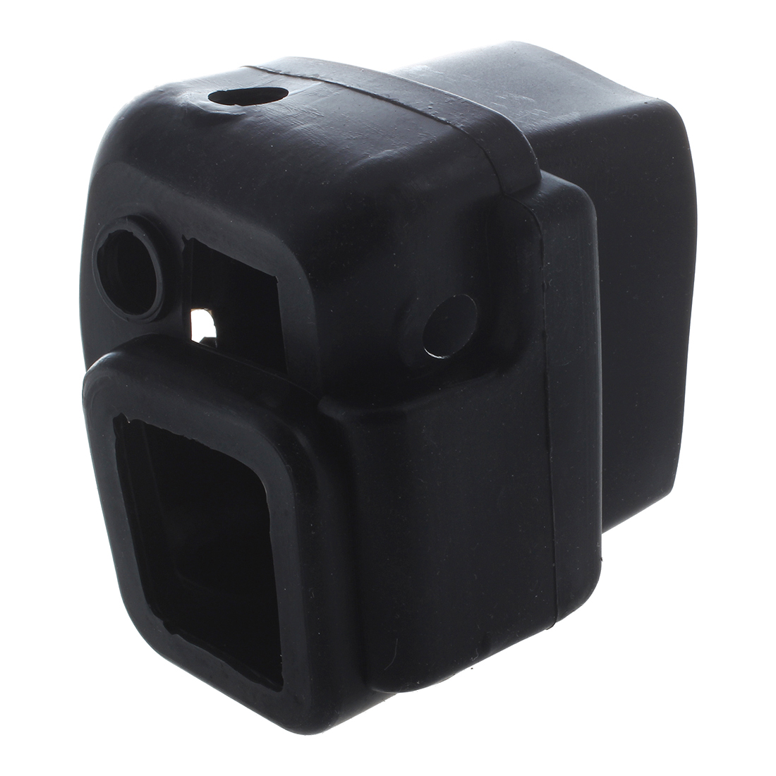 housse etui protection silicone noir pour camescope gopro 3 wt ebay