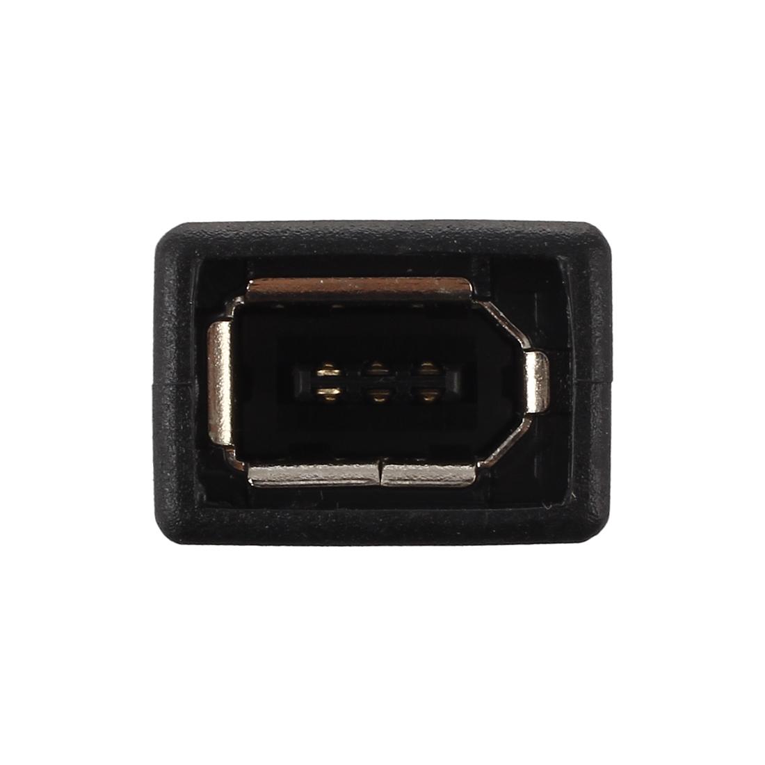 Adapter Kupplung FireWire 800 auf 400 pol 9 zu 6 pin DE | eBay