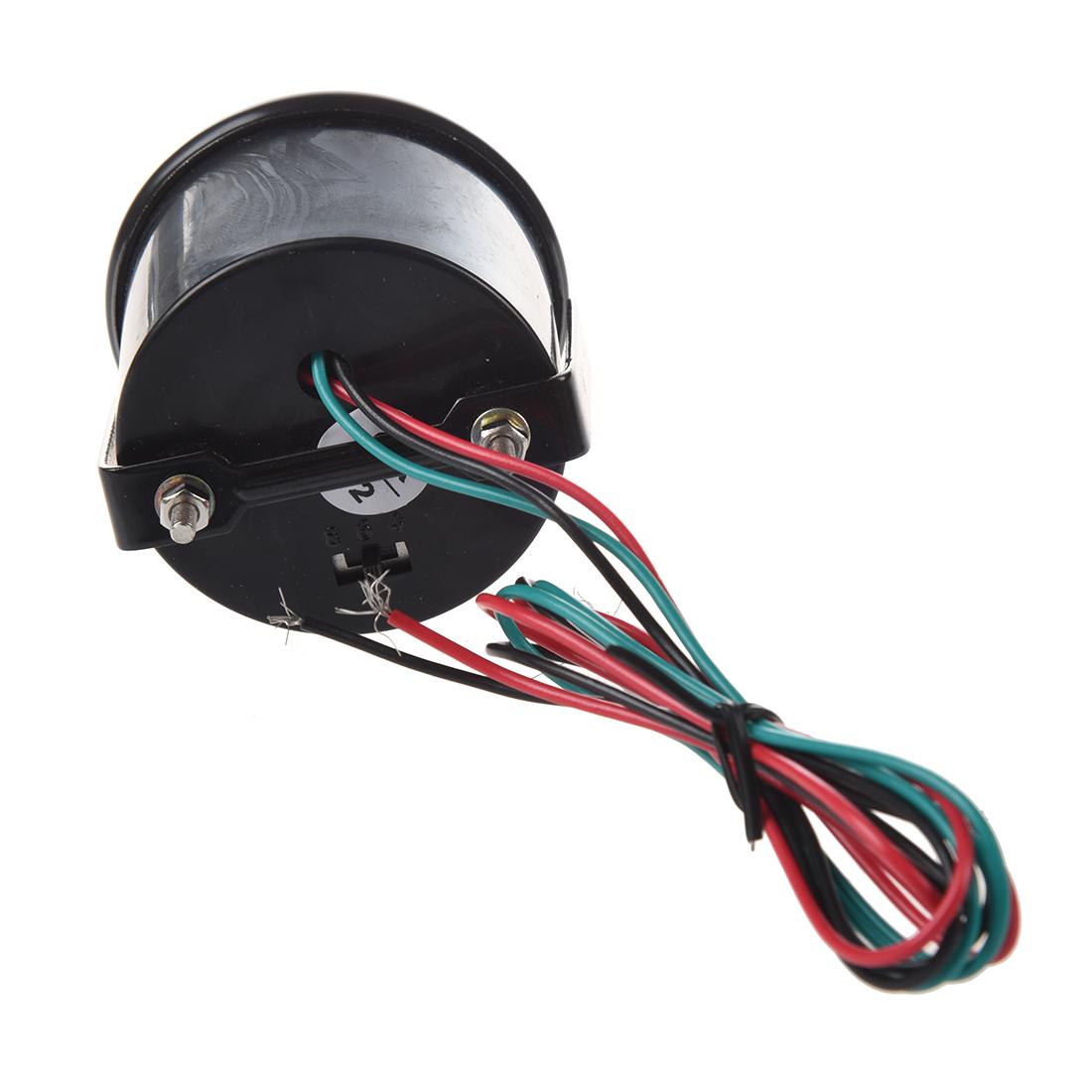 dragongauge numerique tachymetre tach jauge pour auto voiture 52mm lcd noir wt ebay. Black Bedroom Furniture Sets. Home Design Ideas