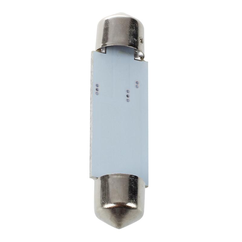 12-led-42mm-SMD-Interior-Festoon-Bombilla-blanca-12V-F8W1