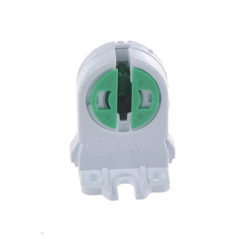 5pcs Support de lampe T5 Douille de lampe Tube Accessoire lampe vieillissemen TH